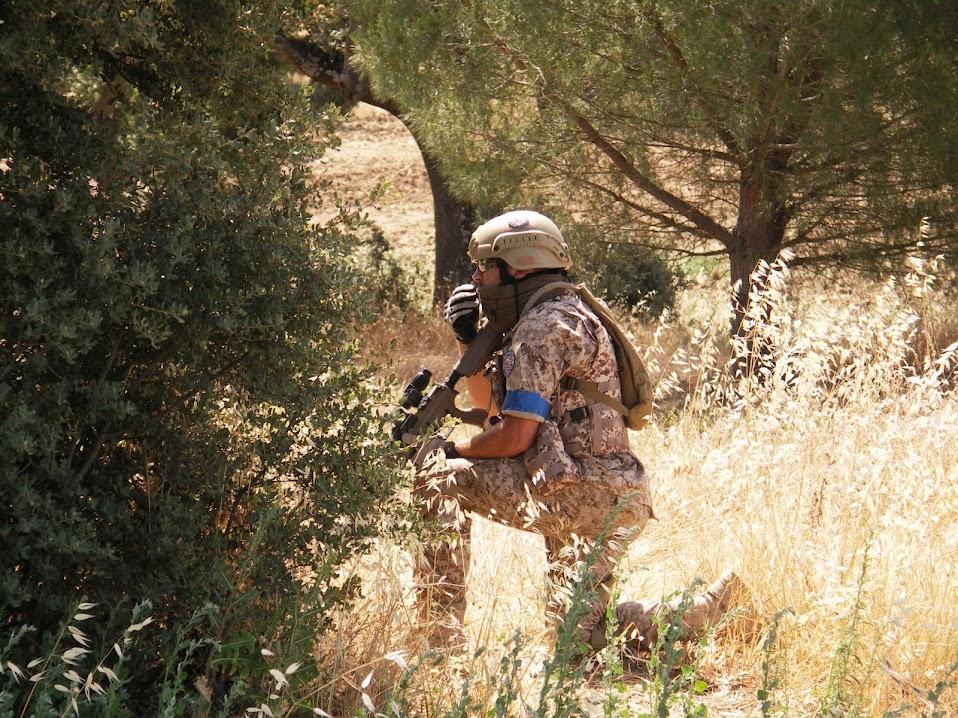 """Fotos de """"THE FINAL WAR"""". La Granja. 23-06-13 PICT0078"""
