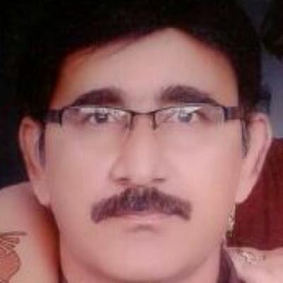 Advocate Sunil Bl Ramawat