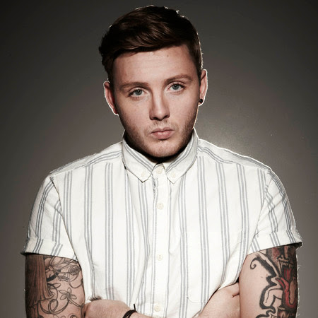 James Arthur – Impossible Lyrics