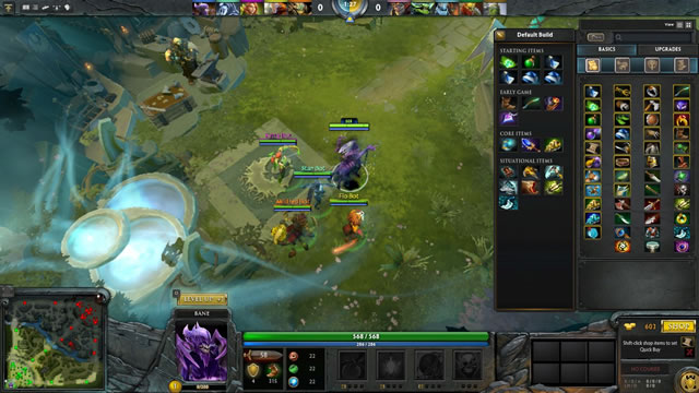 project jeforcex dota 2 pc