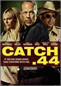 PASKOPAKOSKOAS Catch .44   BRRip + Legenda