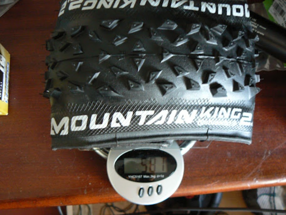 "[PNEUS] Continental Mountain King 2.4"" & 2.2"" UST P1040033"