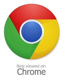 We recommend Google Chrome browser for best performance