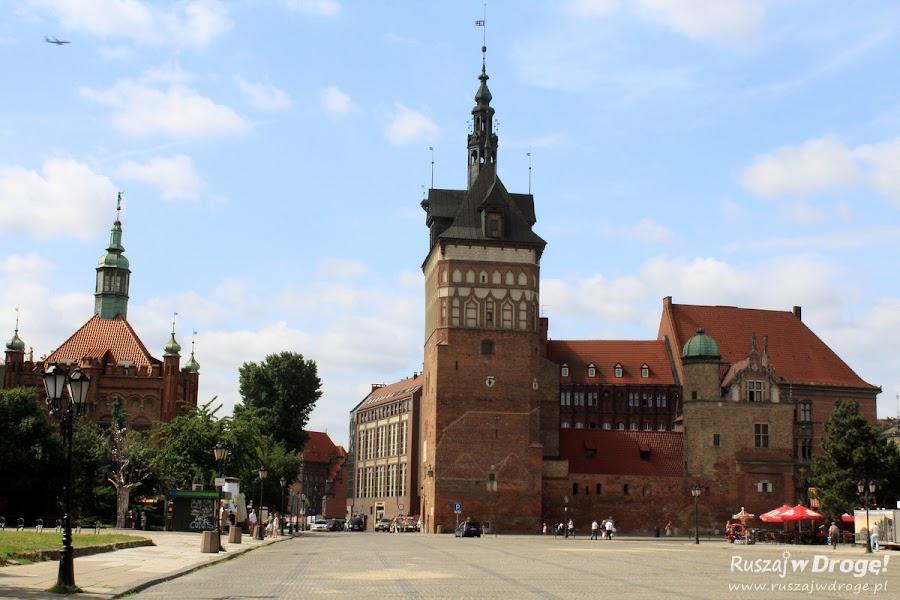 Katownia w Gdańsku