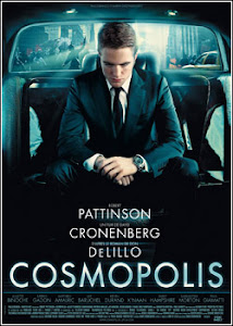 Cosmópolis  BRRip AVI e RMVB Legendado (2012)