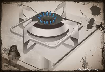 Berita seputar kenaikan Gas LPJ