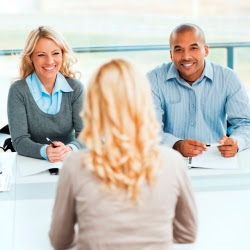 Behavioural Event Interview Skills