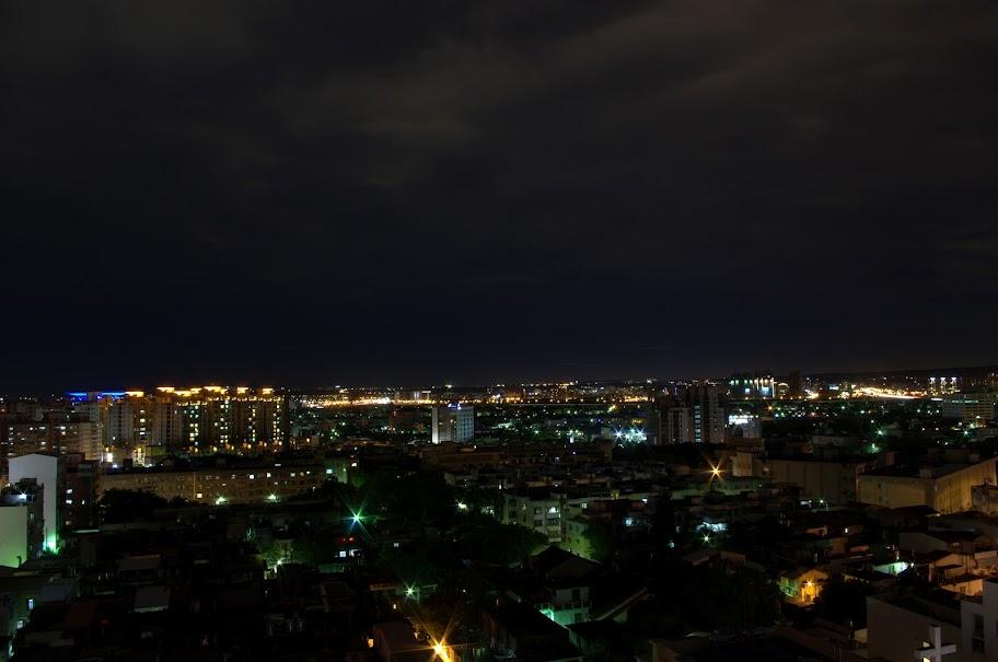 [一張流] 竹塹夜景