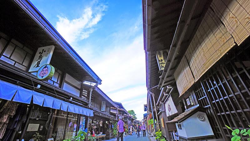 飛騨高山 さんまち 写真5