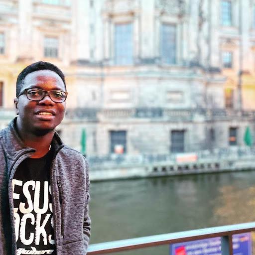 Olaoye Oluwapelumi