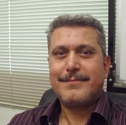 Husam Atout Photo 4