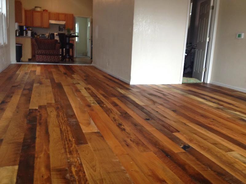 Totta Hardwood Flooring Google