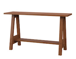Geneva Sofa Table
