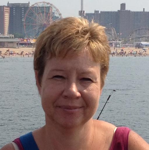 Teresa Jaeger