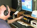 Chuck W4XP @ 222 MHz