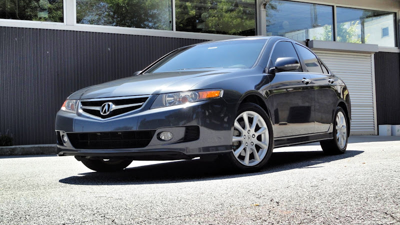 New To Me TSX With Just A Few Tasteful Mods Acura TSX Forum - Acura tsx mods