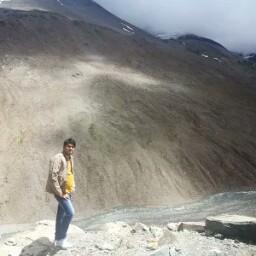 Rahul Vyas Photo 9