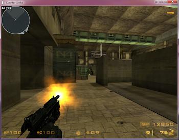CF Offline 4.0 Full – Download Game Đột kích Offline cho PC