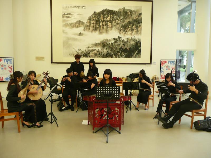 100圖書館週音樂響宴活動