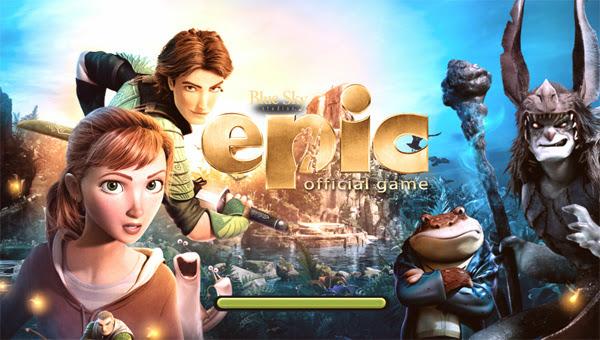 Gameloft trình làng game Epic cho Android và iOS 1