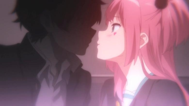Chuunibyou 2 Review Screenshot 5