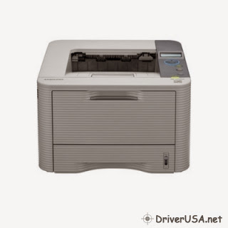 Download Samsung ML-3310ND printer drivers – install instruction