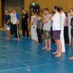 Zelg MMA sesssion 2007
