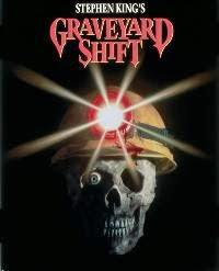 Nghĩa Địa 18+ - Graveyard Shift 18+ poster