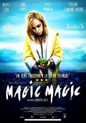 Filme Poster Magic Magic DVDRip XviD & RMVB Legendado