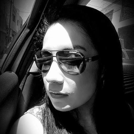 Lorena Abarca Photo 6