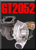 Garrett, GT20, GT12052, Turbocharger