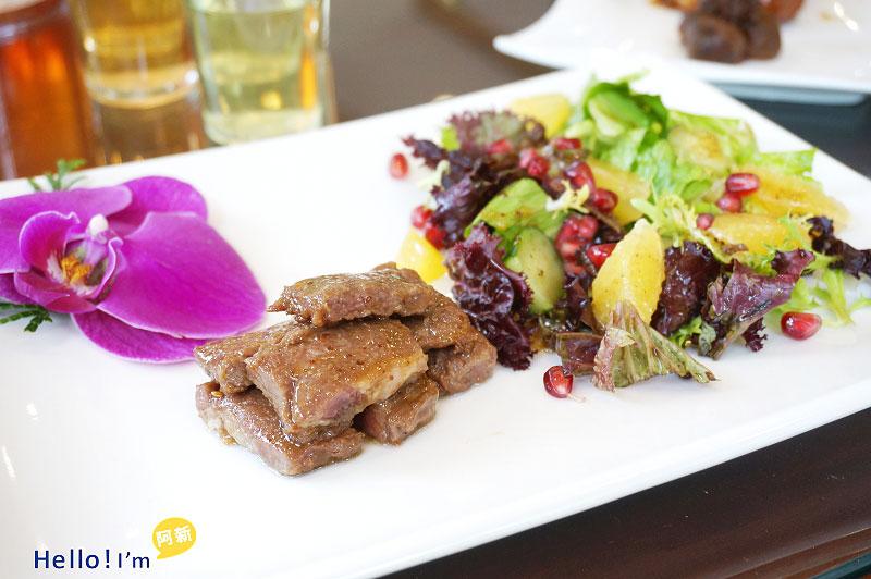 日月潭美食餐廳,金井山泉農莊-8
