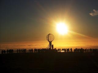 Matahari Teraneh Yang Pernah Muncul di Dunia