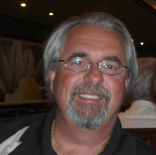 Dick Parrish