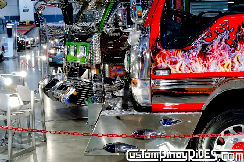 Dekotora Fire Trucks by Fire Wolf Motors Custom Pinoy Rides Car Photography Manila Philippines pic4
