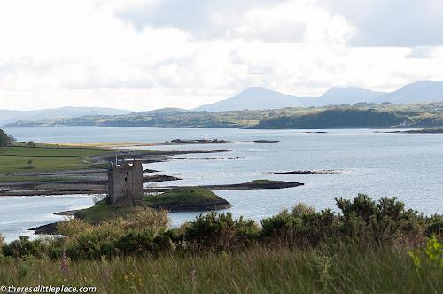 Шотландия: природа, замки и виски…