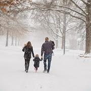 Как создать счастливую семью?