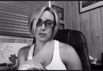 Casey Anthony, exonerated of child murder, is now a video blogger
