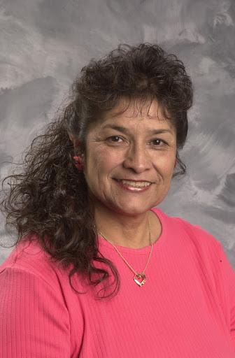 Patricia Rodriguez