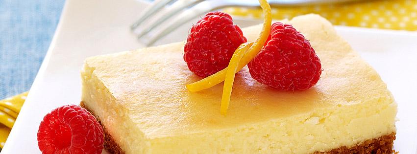 Cheese kek facebook kapak fotoğrafı