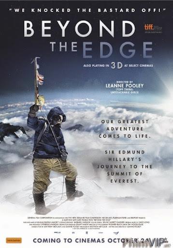 Khai Phá Giới Hạn - Beyond The Edge poster