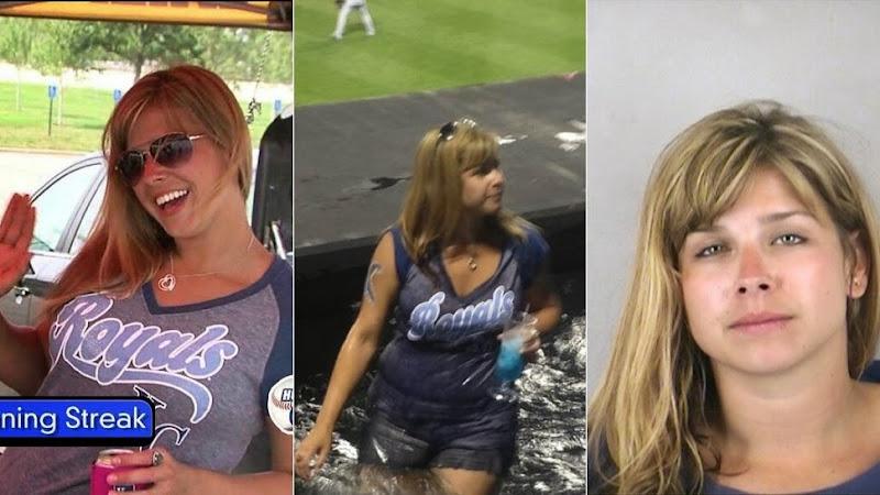 Tonys Kansas City: TKC QUESTION: DOES SHE DESERVE MERCY