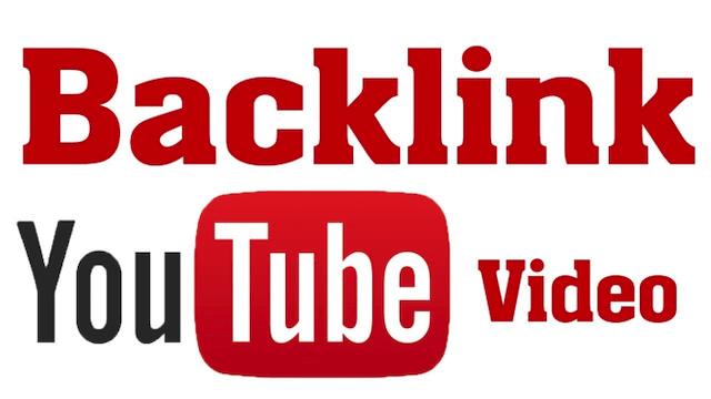 Cách đi backlink youtube giúp website lên TOP bền vững