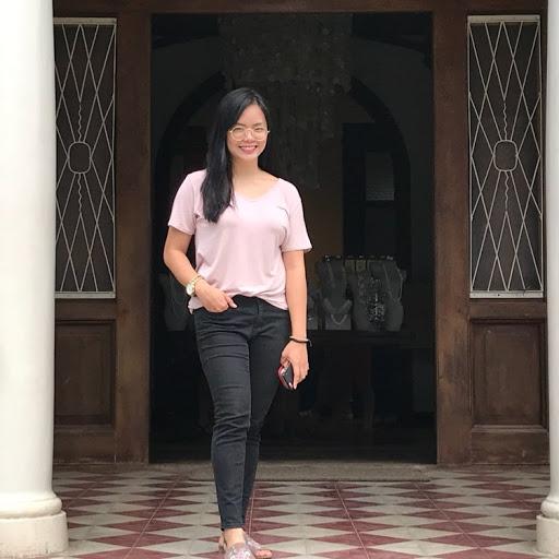 Christza Legaspi's profile