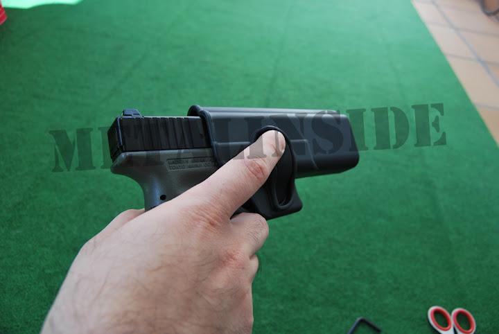 EL BLOG VIEJUNO DE EL PARACA » Funda IMI Glock 21