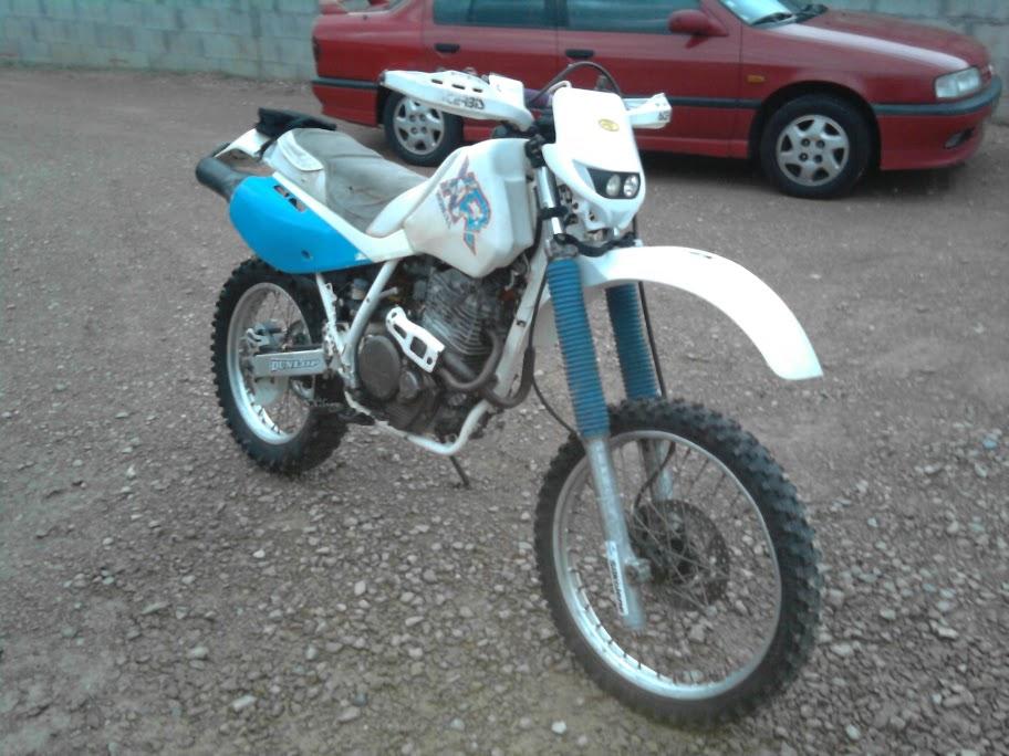 New moto at home Photo0461