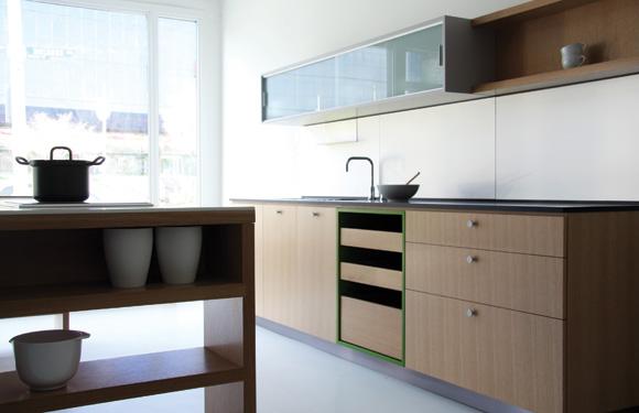 First Showroom In Viola Park At 8650 Melrose Avenue Interior Design Decoration