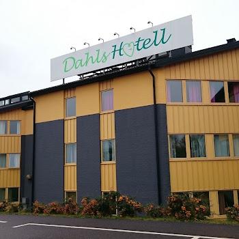 Dahls Hotell