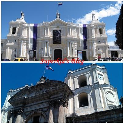 教堂Santo Domingo和Merced