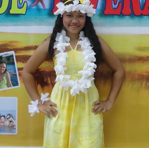 Grace Andrade